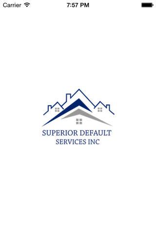 Superior Default Services, Inc. - náhled