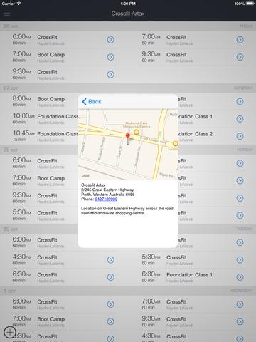 CF Artax screenshot 4