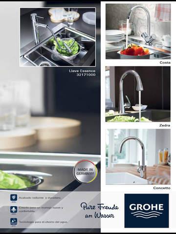 Inversión Inmobiliaria revista screenshot 8