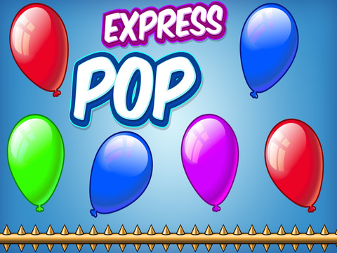 Pop Express Free screenshot 9