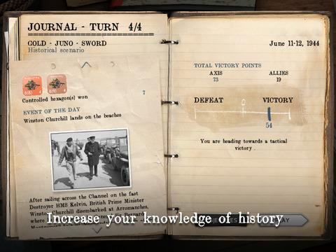 Wars and Battles - Strategy & History screenshot 4