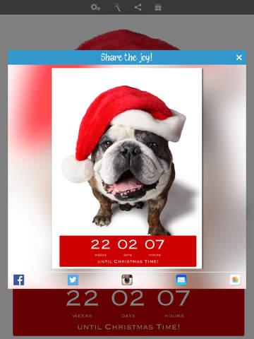 Christmas Countdown!‼ screenshot 9