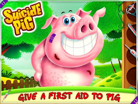 Suicide Pig screenshot 5
