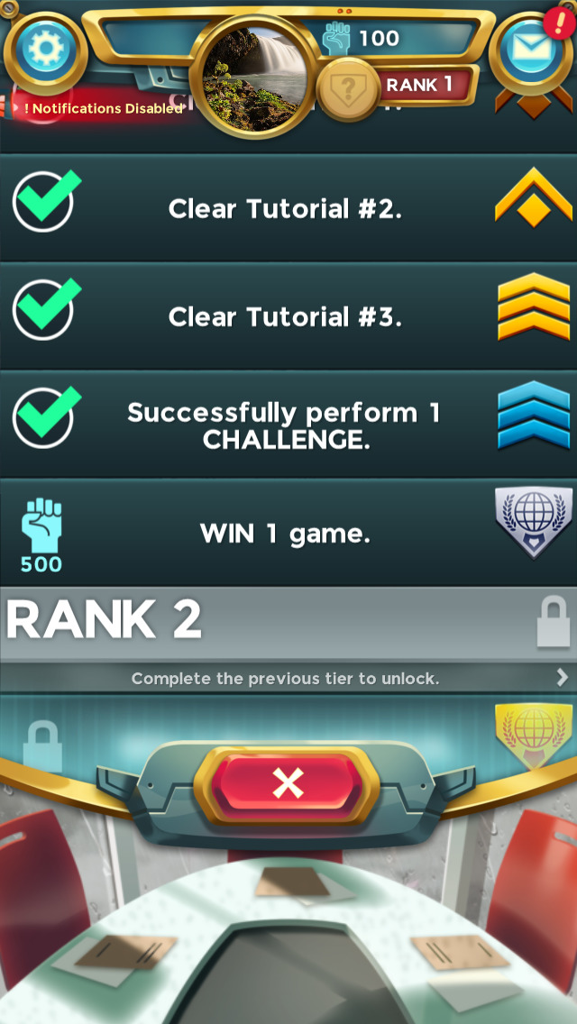 Coup screenshot 5