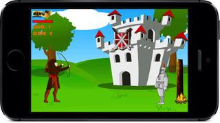 A Smash Target Pro : Arrow Mania In The Pandora War screenshot 3
