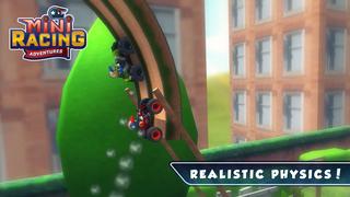 Mini Racing Adventures screenshot 5