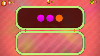 Recall Colors screenshot 2