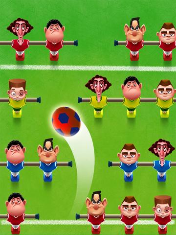 Jumpy Soccer Pro - Top Score Champion screenshot 7