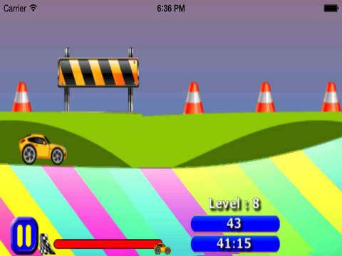 Win Or Die : For Maximum Vehicle Skills screenshot 5