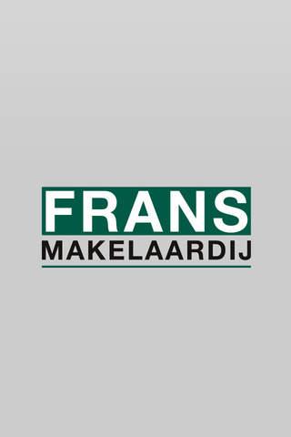 Frans Makelaardij - náhled