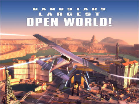 Gangstar Vegas screenshot #5