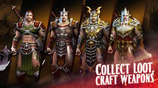 Eternity Warriors 4 screenshot 3