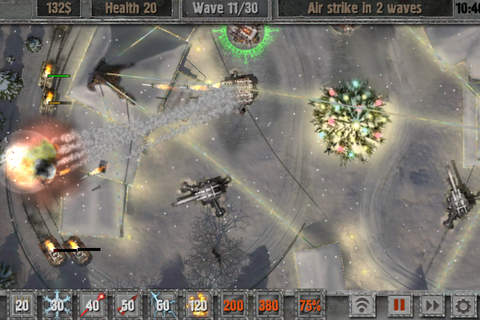 Defense Zone 2 HD - náhled