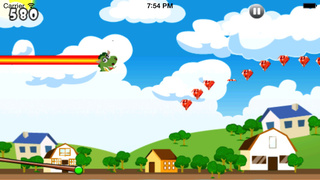 Dragon Jump : Fun And Passionate About The Heights screenshot 4