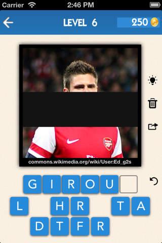 Who am I? Ultimate Football Pro Quiz: Guess the So - náhled