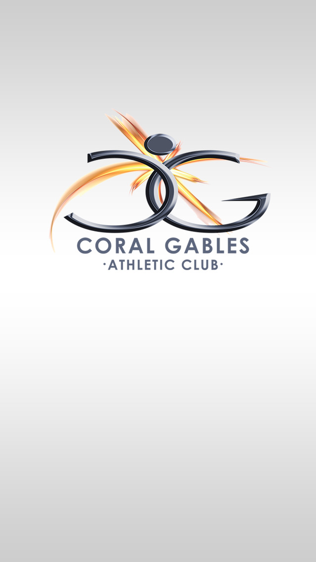 Coral Gables Athletic Club screenshot #1