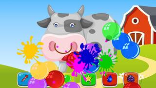 Barnyard Animals SE screenshot 2