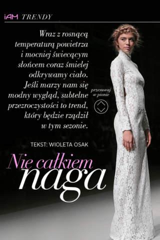 iAM - magazyn - náhled