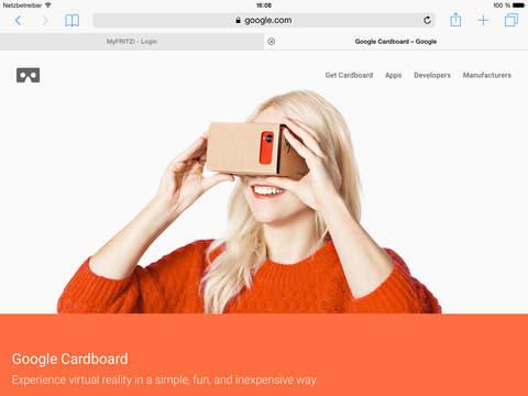 3D SBS Stereo for Cardboard screenshot 9