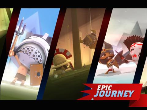 World of Warriors screenshot 10