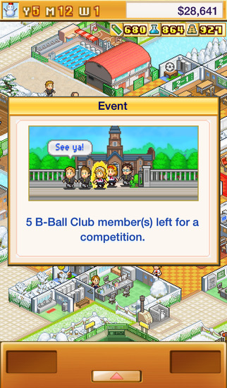 Pocket Academy Lite screenshot 3
