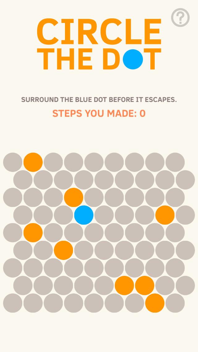 Circle The Dot screenshot 5