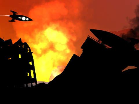 Escape screenshot 9