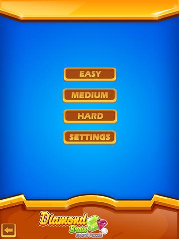Diamond Brain Board Puzzle screenshot 8