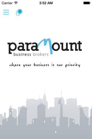 Paramount Business Brokers - náhled