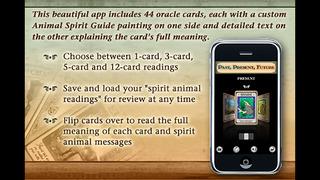 Messages From Your Animal Spirit Guides - Steven D. Farmer, Ph.D. screenshot 2