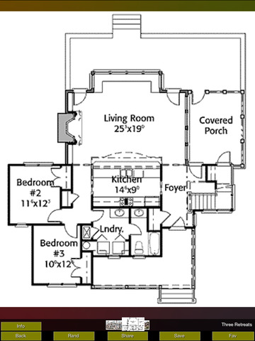 Beach House Plans screenshot 7