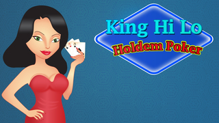 `Ace King Queen Hi Lo Card Poker Casino screenshot 4