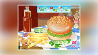 Good Food Quickly screenshot 3