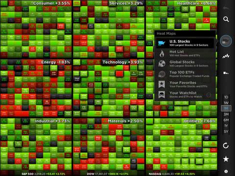StockTouch screenshot 6