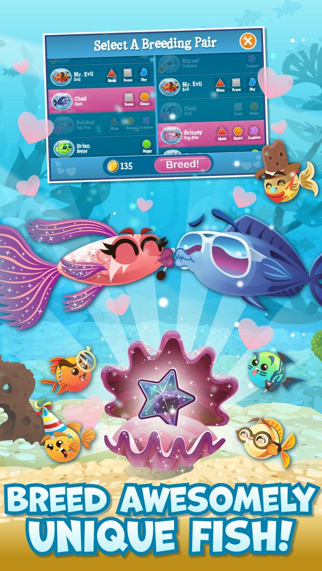 Fish with Attitude screenshot 2