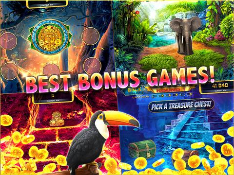 Hot Slot Fortune:Jackpot Craze screenshot 8