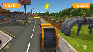 Grand Trash Auto screenshot 5
