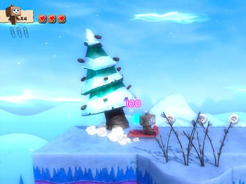 Paper Monsters Recut screenshot 9