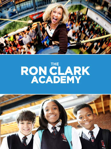 Ron Clark Academy screenshot 3