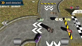 Turbo Skid Racing 2 screenshot 4