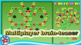 Bubble Clusterz Puzzle screenshot 5