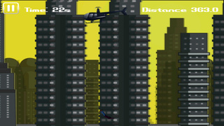 Avatar City :  Fly,  Jump And Swing In The Rope From Tower To Tower Till Dawn screenshot 4
