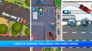 Parking Mania screenshot 3