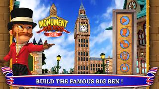 Monument Builders : Big Ben screenshot 1