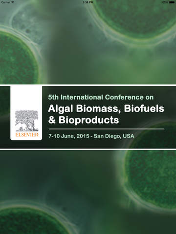 ALGA2015 screenshot 6