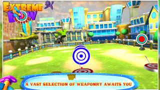 Extreme Bow Master screenshot 1