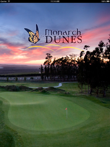 Monarch Dunes GC screenshot 6