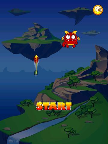 Shoot Dragon Down screenshot 3