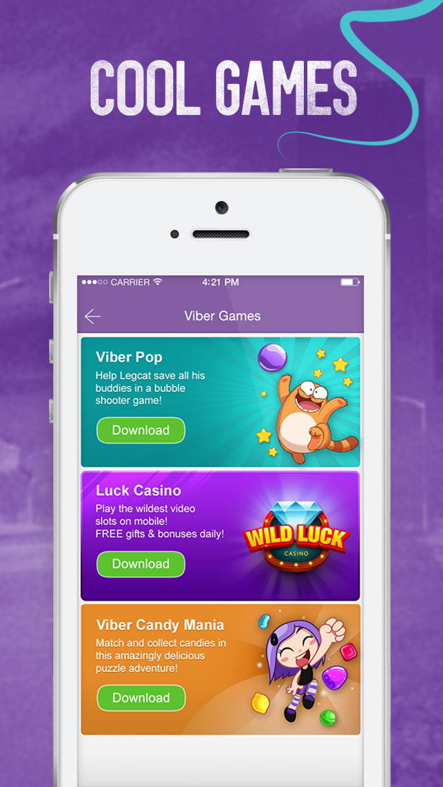 Viber Free Download For Iphone 3