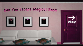 Can You Escape Magical Room 4 Deluxe screenshot 1